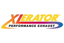 Xlerator Performance Exhaust